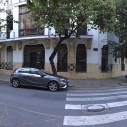 Fachada Estudio Bikram Yoga en Valencia