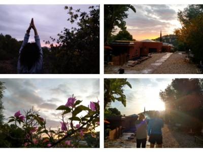 Retiro Yoga BIKRAM VALENCIA