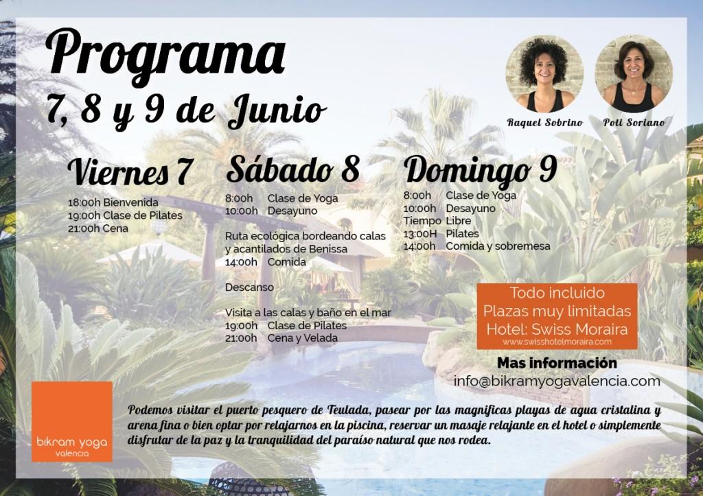 cartel birkman yoga horario especial3